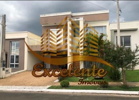 Imagem 1 de 6 de Casas - Venda - Jardim Golden Park Residence - Cod. 240 - V240