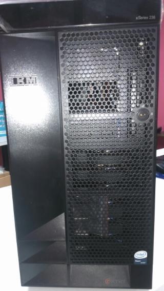 Servidor Ibm Xseries 236