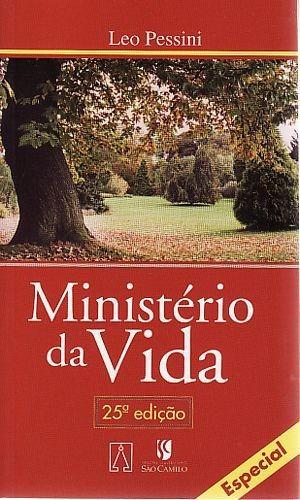 Ministério Da Vida Pessini, Leo