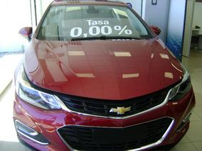 Chevrolet Cruze Lt Plan Nacional Cuotas Accesibles Meg#