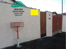 Casa A Venda No Bairro Cohab Em Baependi - Mg. - 174-1