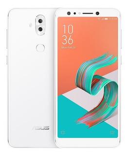 Asus Zenfone 5q (zc600kl) 4gb/64gb 6.0-inches Dual Sim