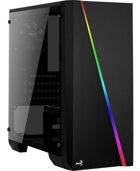 Pc Cpu Amd 3.8ghz Radeon R5 4gb Ssd 120gb Wifi + Brindes