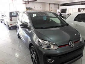 Volkswagen Up! 1.0 Adjudicado 0km