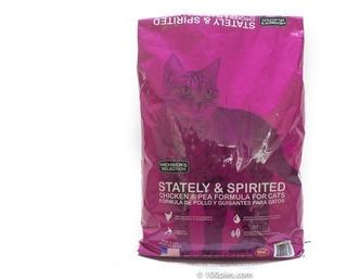 Alimento Member Selection Para Gatos