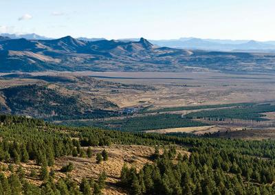 Emprendimiento El Desafío - San Martín De Los Andes