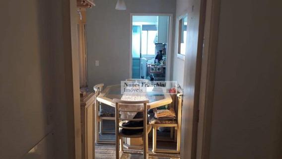 Limão-zn/sp - Apartamento 02 Dormitórios, Sacada, 01 Vaga Coberta - R$ 295.000,00 - Ap7332