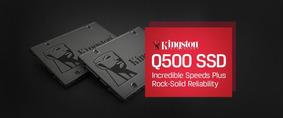 Kingston O Toshiba Q500- Ssd- 240 Gb