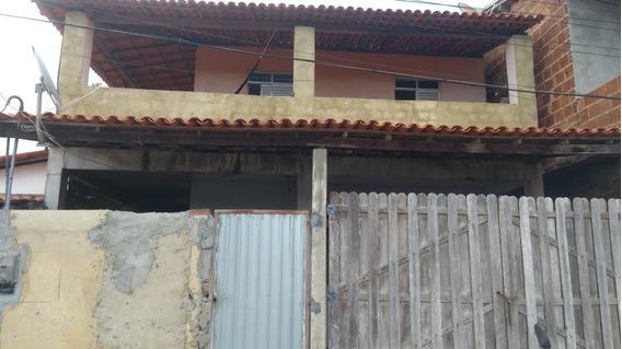 Vendo Duas Casas Na Mata A 5km Da Praia De Baixio