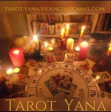 Tarot Yana - Tarotista Vidente Natural * Ayuda De Verdad