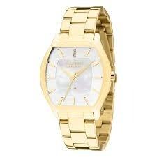 Relógio Technos Feminino Elegance 2035ltz/4k