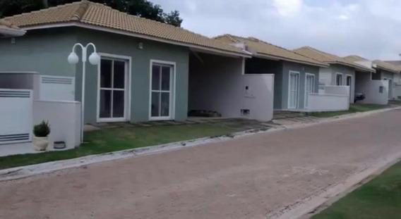 Casa Para Locação No Condomínio Residencial Village Medeiros, Jardim Carolina, Jundiaí - - Ca0623