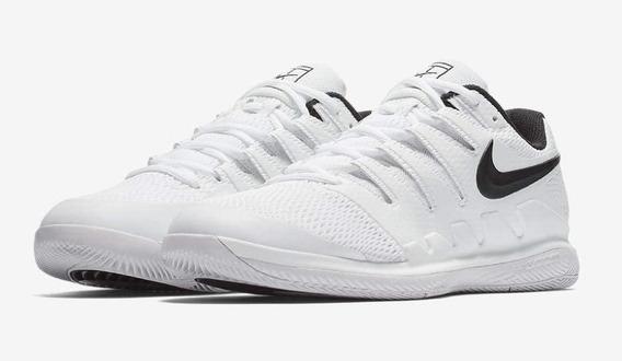 Zapatillas De Tenis Profesional Nike Air Zoom Vapor X Hc