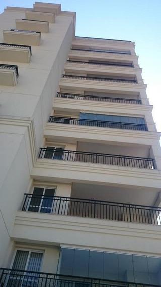 Apartamento Residencial À Venda, Jardim São Paulo(zona Norte), São Paulo. - Ap0537