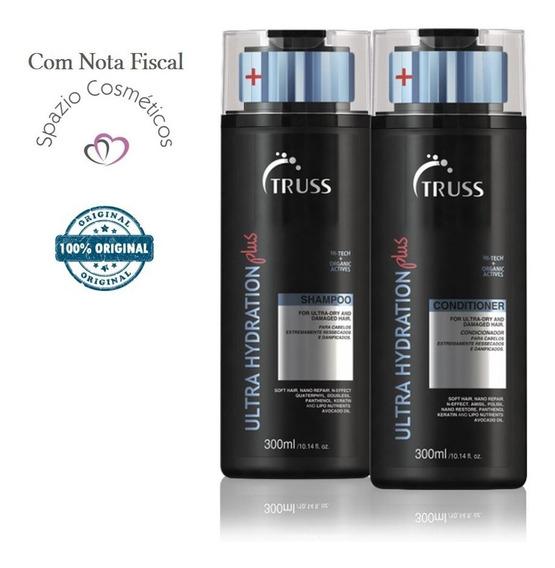 Truss Ultra Hydration Plus Shampoo E Condicionador