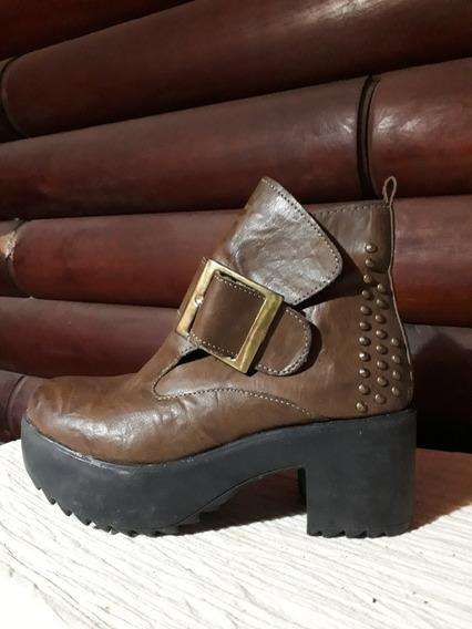 Zapatos De Mujer Usados Nros 36