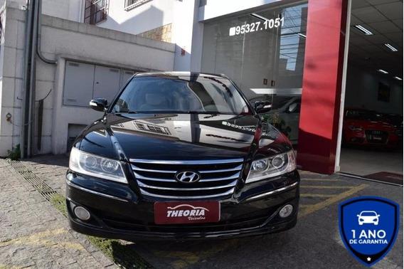 Hyundai Azera 3.3 Gls 2011 Sedan V6