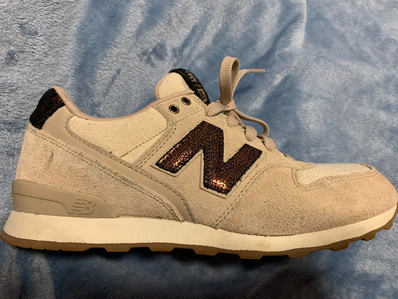 Tênis New Balance Nb696