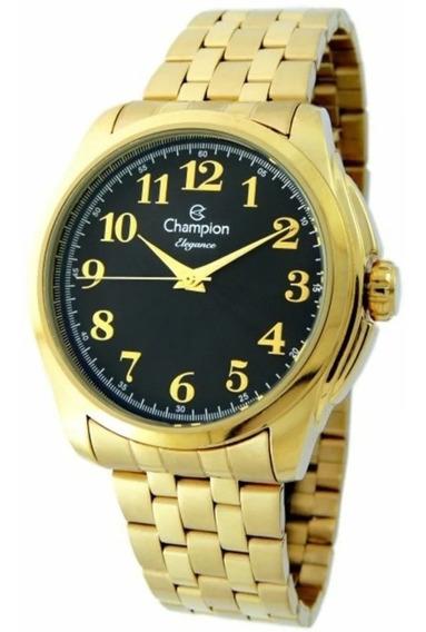 Relógio Feminino Champion Analógico Social Cn27572u