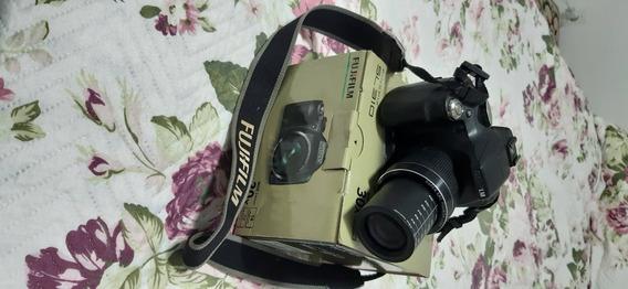 Câmera Digital Fujifilm Finepix Sl310 - 30x Zoom