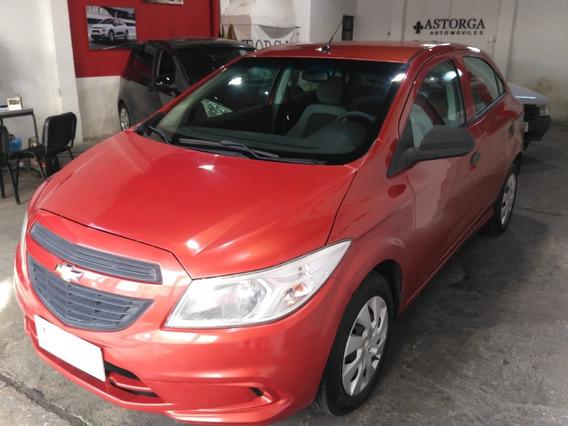 Chevrolet Onix 1.4 Lt Muy Bune Estado