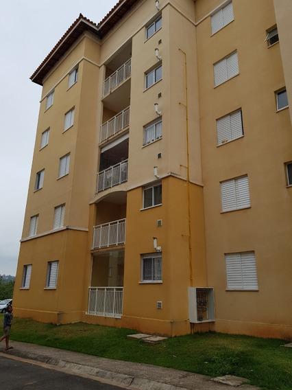 Cotia - Apto 74m² 3 Dorm C/1 Suite E 2 Vagas De Garagem