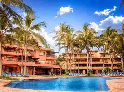 Hotel Villa Park Royal Los Tule Puerto Vallarta Oportunidad