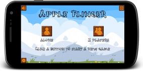 Código Fonte Game Apple Flinger Android 2019