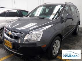 Chevrolet Captiva Sport 2.42012 Nbu930