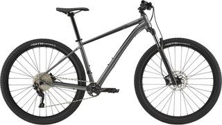 Bicicleta Cannondale Trail 4 (2020) Rod. 29 1x10v Deore