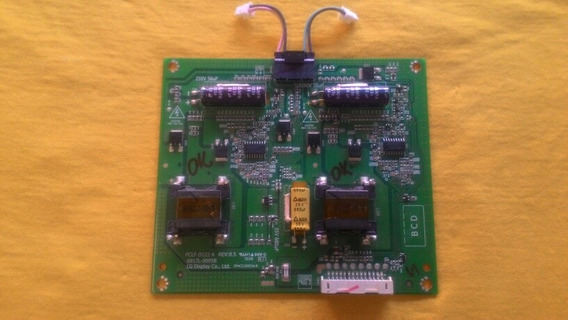 Placa Inverte Tv Lg 42ls3400 6917l-0095b Original