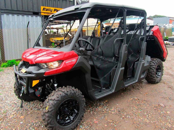 Can-am Defender Max Xt Hd10
