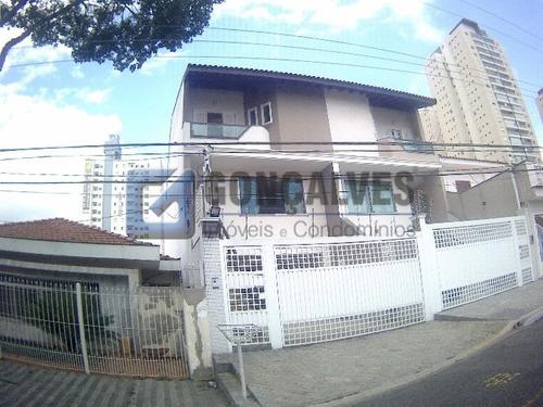 Venda Sobrado Sao Bernardo Do Campo Centro Ref: 133330 - 1033-1-133330