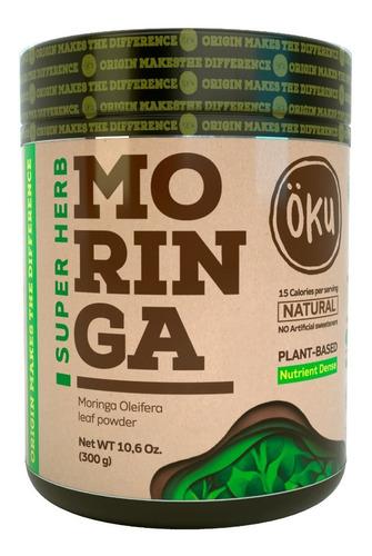 Moringa En Polvo Natural - kg a $166