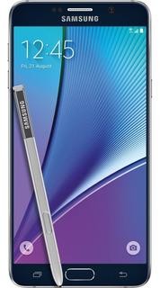 Samsung Galaxy Note 5 32gb 4g Ram Refabricado Cuotas Oferta