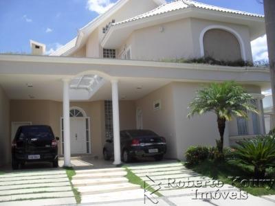 Ref.: 3898 - Casa Condominio Em Sorocaba Para Venda - V3898