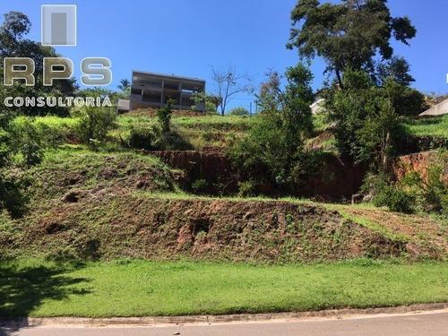 Imagem 1 de 7 de Terreno Em Condominio Para Venda Condominio Porto Atibaia Sp. Excelente Terreno Condomínio Fechado Em Atibaia.  Área 915mts - Tc00286 - 69316085