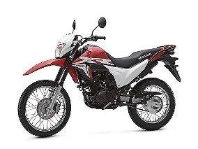 Honda Xr 190 Consultar Contado 12 Ctas $11220 Motoroma