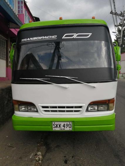 Chevrolet Nkr 2002