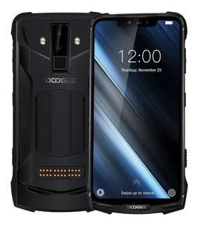 Doogee S90 Industrial Anti Golpes Agua Handy 4g Sup S80 S60