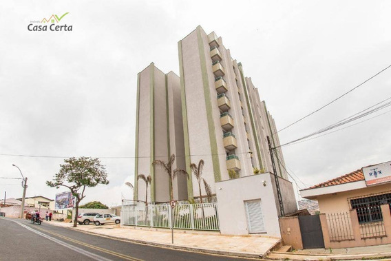 Apartamento Com 3 Dormitórios À Venda, 115 M² Por R$ 795.000 - Residencial Acácia - Itapira/sp - Ap0100
