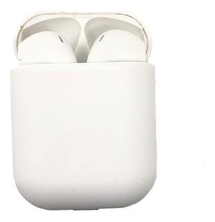 Auriculares Inalambricos Bluetooth Inpods 12 Bt 5.0