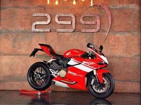 Ducati 1199 Panigale 2013/2013 Com Abs