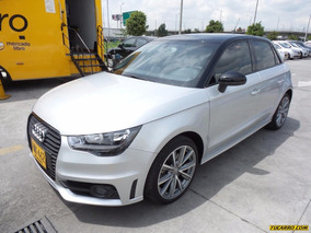 Audi A1 8x 1.4 Tfsi Ambition Tp 1400cc T
