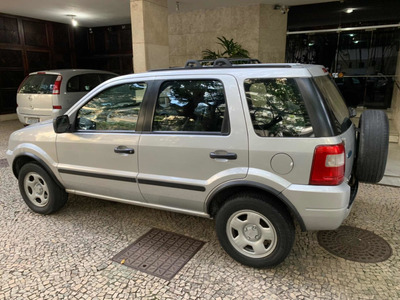 Ford Ecosport 1.6 Xls 5p 2005