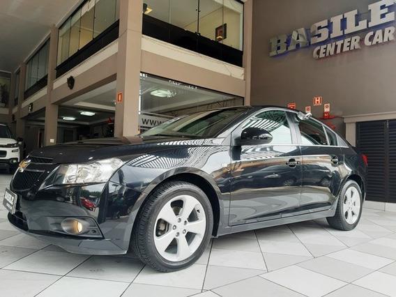 Chevrolet Cruze Sedan 1.8 Lt 16v Flex Aut. 2013