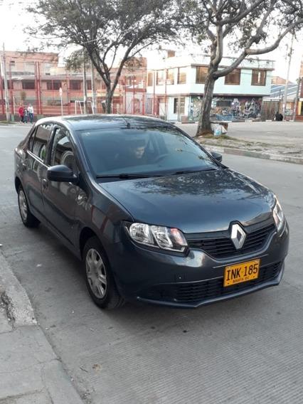 Renault Logan Autentic