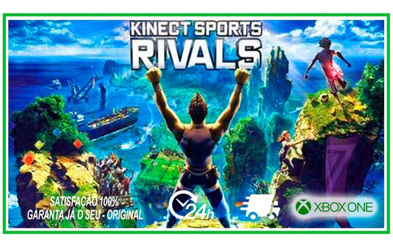 Jogo Kinect Sport Rivals Online - Xbox One - Mídia Digital
