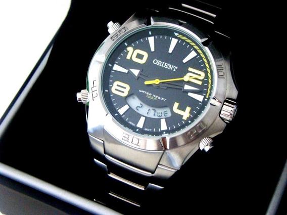 Relógio Orient - Frete Grátis- 12x Sem Juros