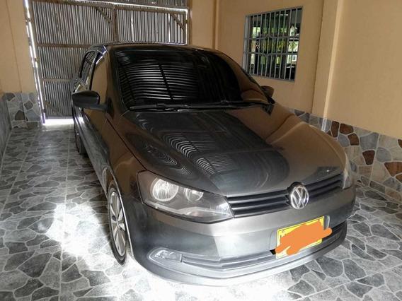 Volkswagen Gol Voyage 1.6